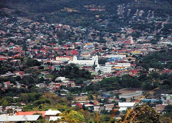 Matagalpa的民宿