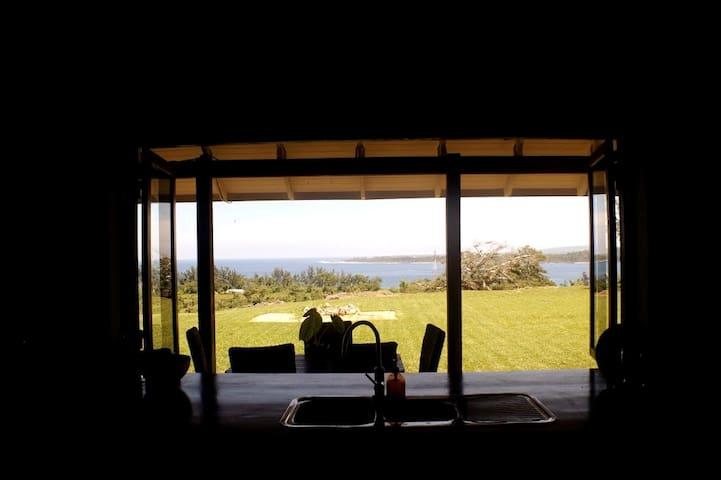 维拉港(Port Vila)的民宿