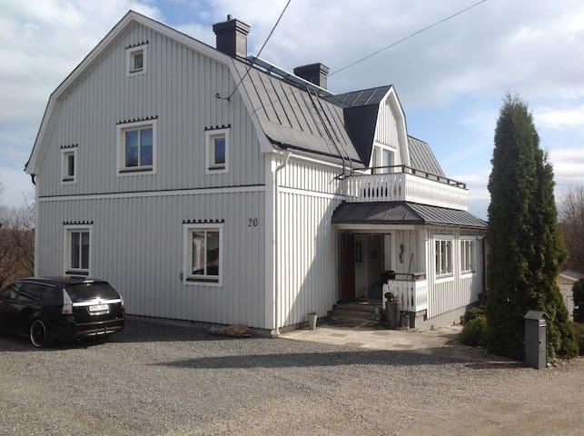 Skönsberg的民宿