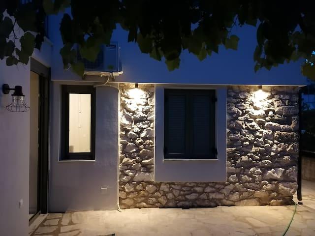 Limenas Thassos的民宿
