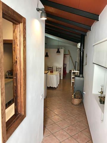 Montemolín的民宿