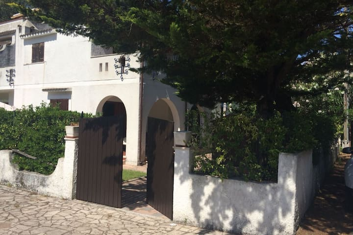 San felice Circeo的民宿
