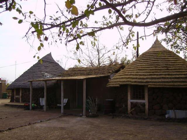 桑戈拉民宿