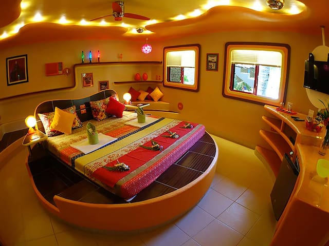 Sipalay的民宿