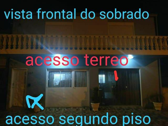Barrinha的民宿