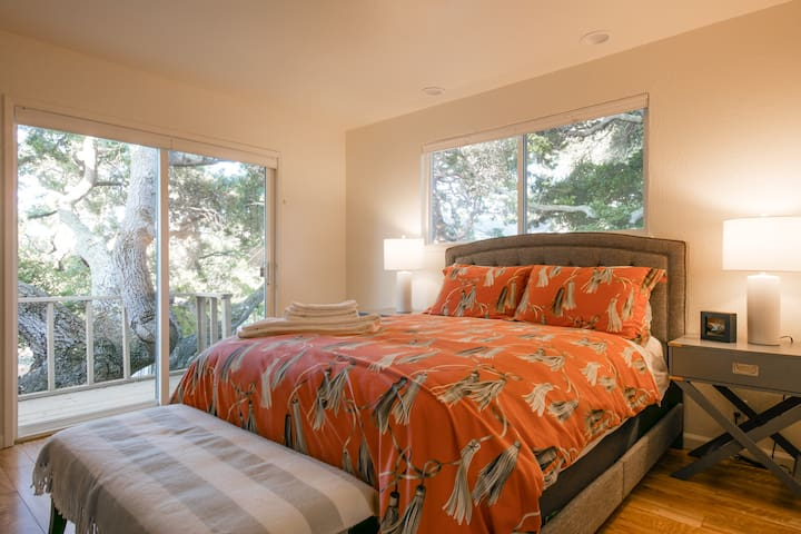 2 Bedroom Treehouse Cottage