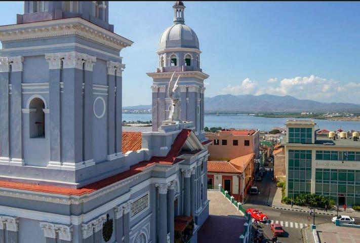Guide to Santiago De Cuba
