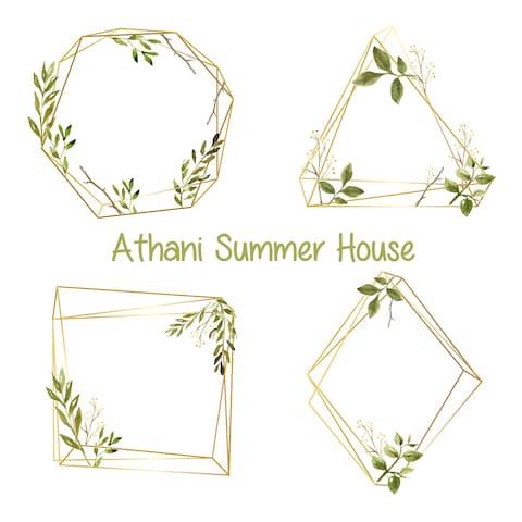 Athani的民宿