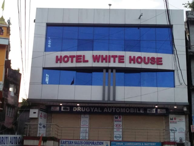 West Bengal的民宿