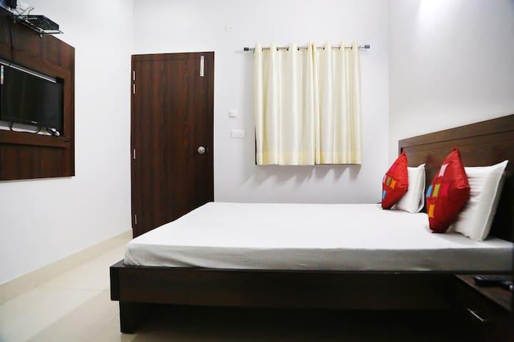 Hotel Golden Inn(Deluxe Room)