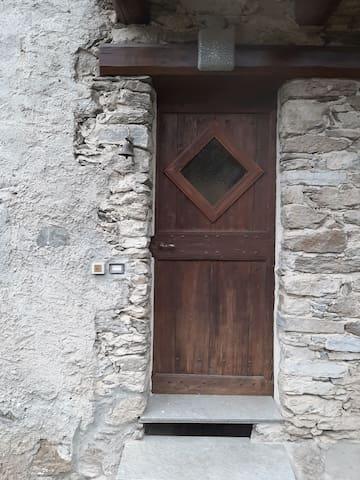 Celle di Macra的民宿