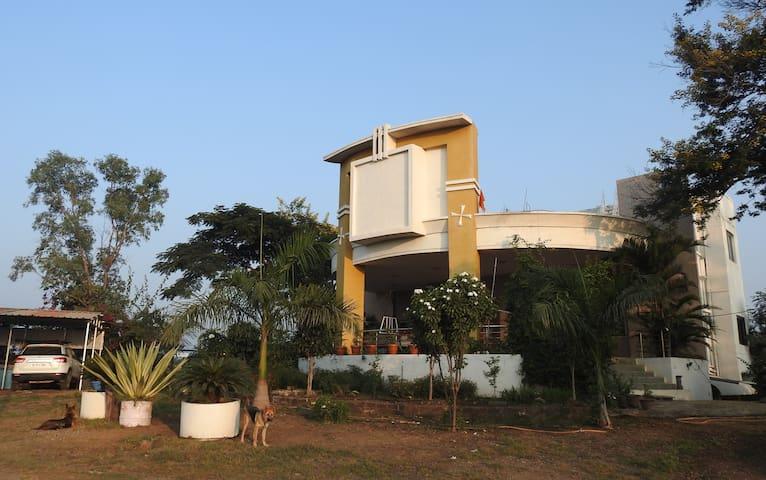 Aashiyana Homestay