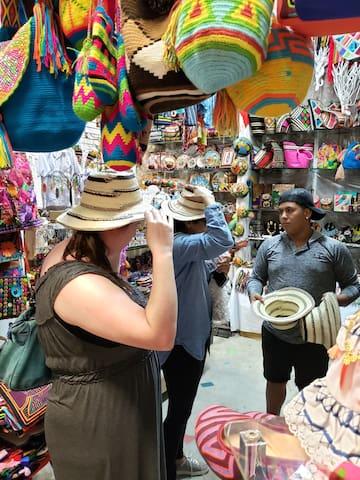 拉乔雷拉的体验