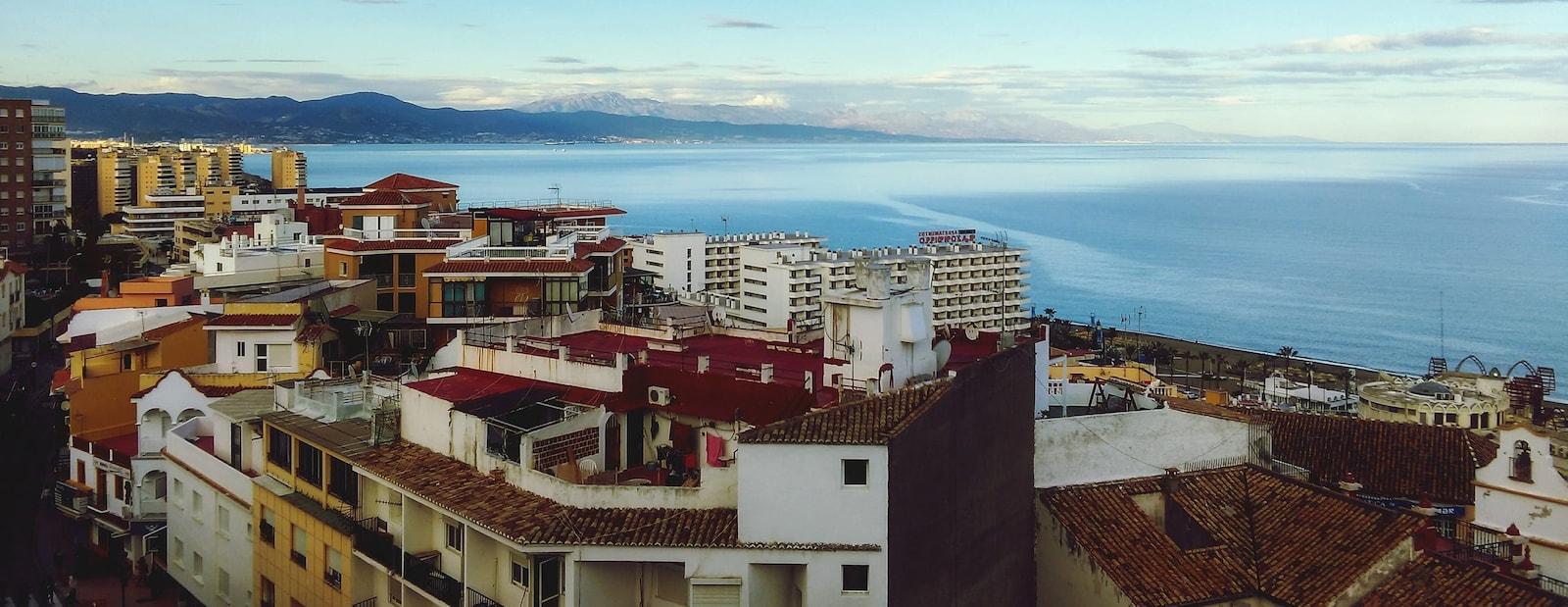 马贝拉的度假屋