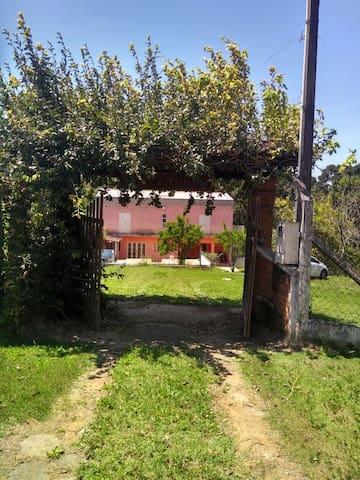Pilar do Sul的民宿