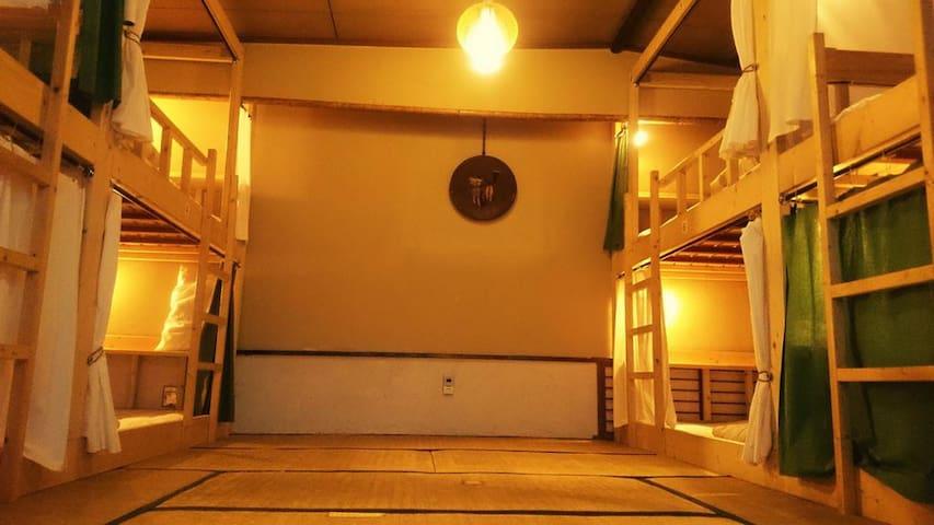 青叶区的民宿