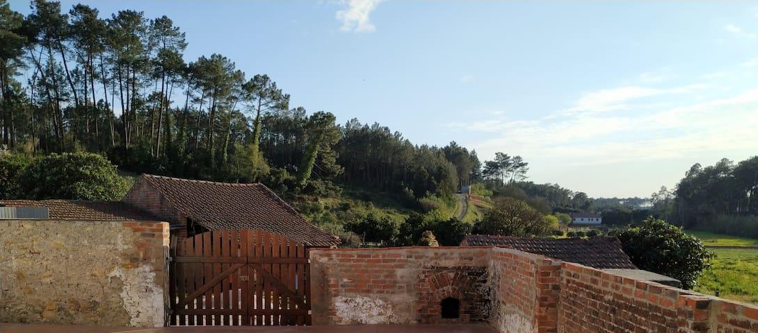 Pataias的民宿