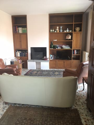Ampio appartamento vicino a Milano-Malpensa-Expo