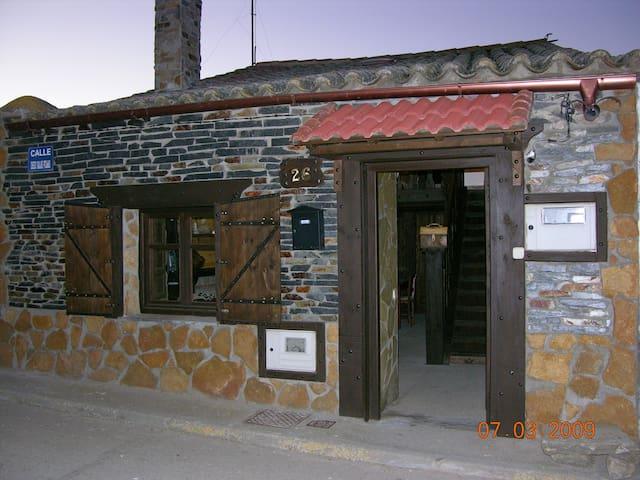萨瓦纳格兰德(Buenavista)的民宿