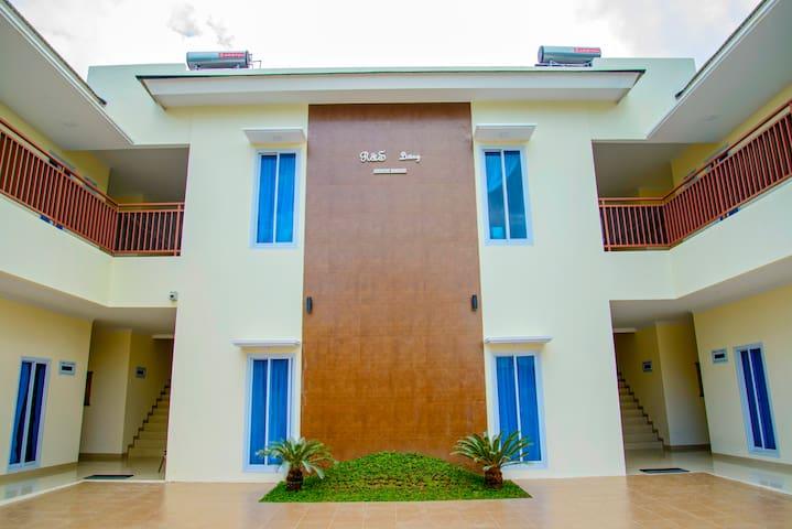 Kecamatan Bukit Raya的民宿