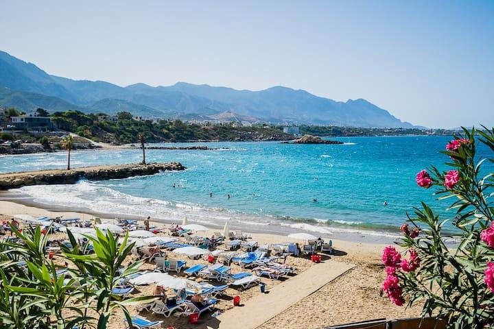 凯里尼亚 (Kyrenia)的民宿