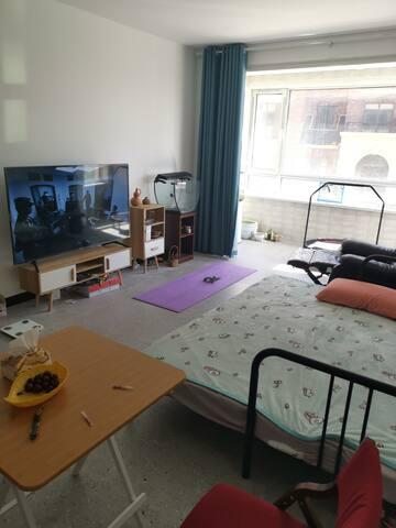 Liaoyuan Shi的民宿