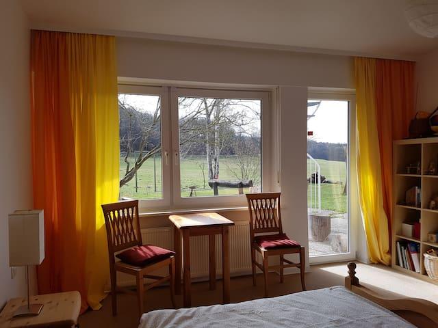 Idstein的民宿