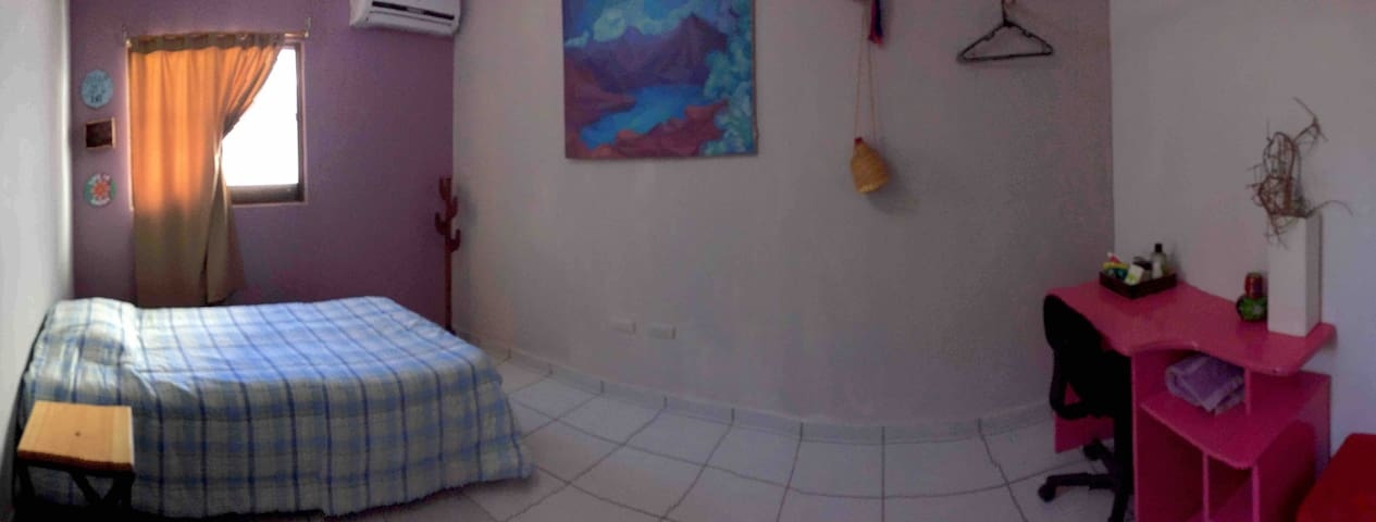 Los Mochis的民宿