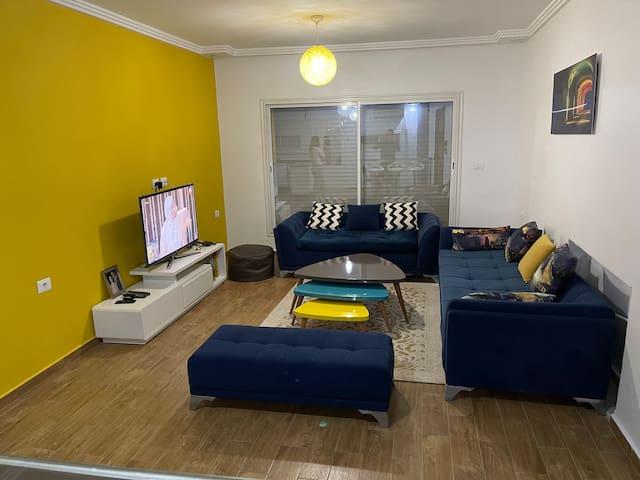 la maison du bonheur