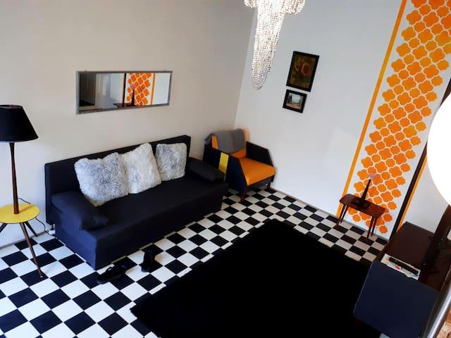 Gera Antique Vendégház  2.Apartman