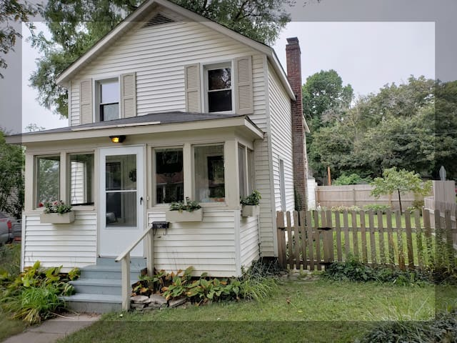 Charming family home in Ypsilanti