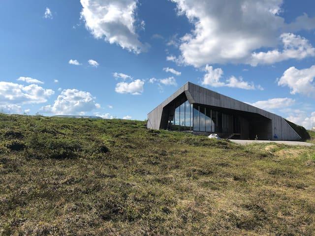 Rollag kommune的民宿