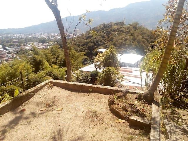 Ibagué的民宿