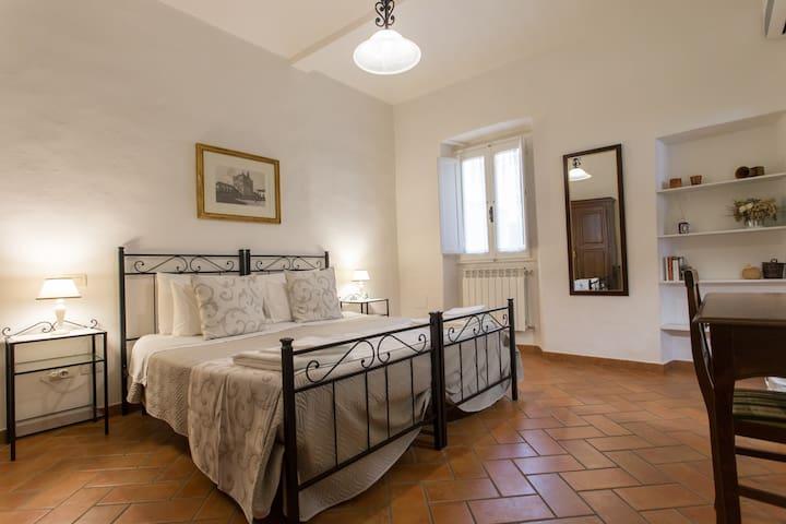 Prato的民宿