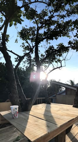 Surigao City 的民宿