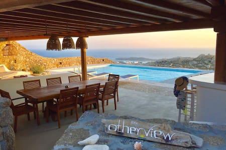 Otherview Villa