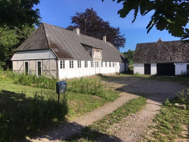 Vester Skerninge的民宿