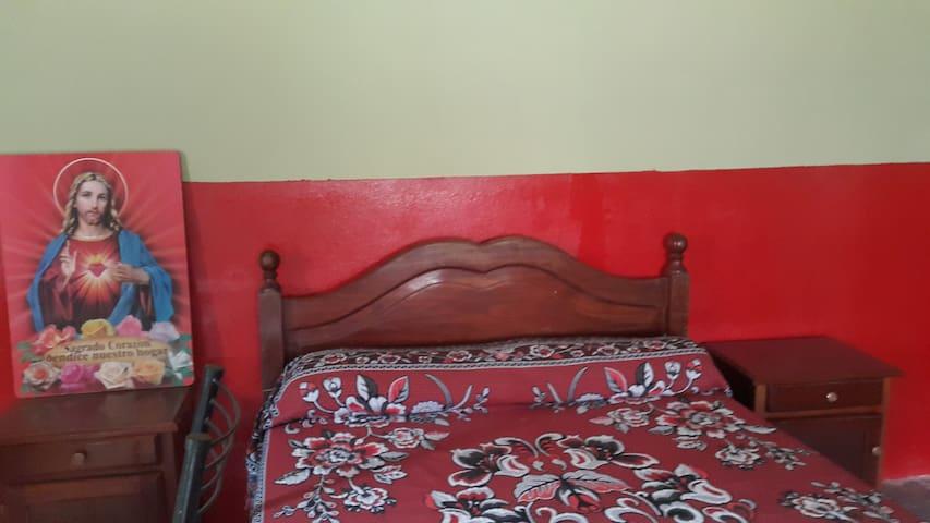 Maimara的民宿