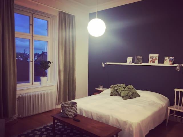 Sundsvall的民宿