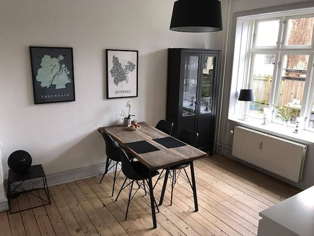 Charming apartment close to everything