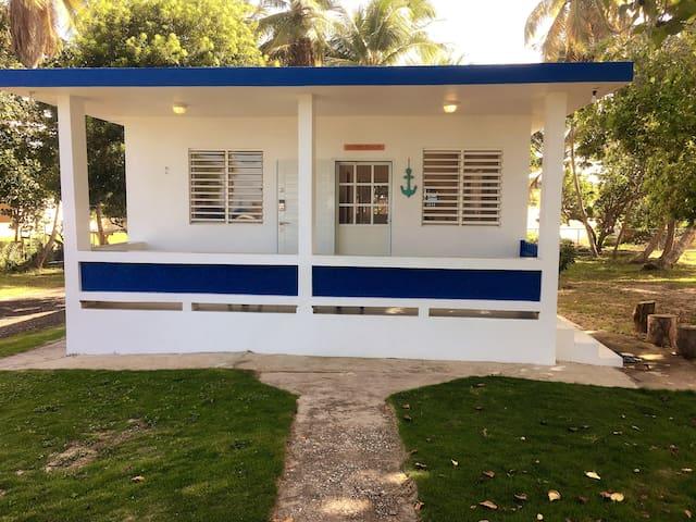 Arecibo的民宿