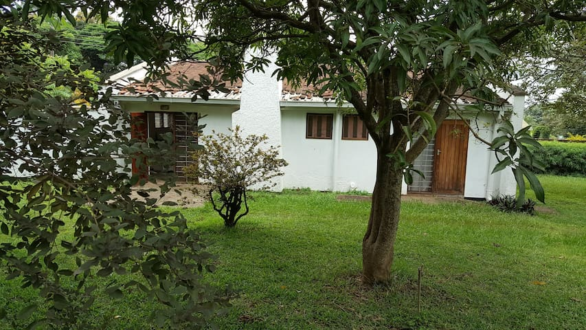 Lilongwe的民宿