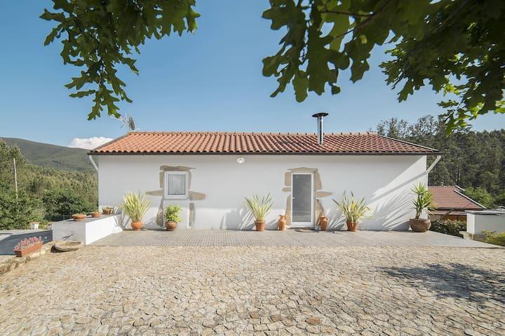 Oliveira de Azeméis的民宿
