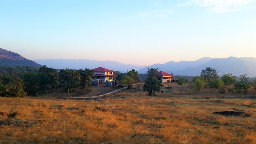 Nandivali的民宿