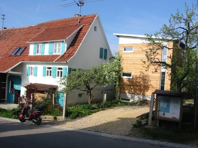 Bodelshausen的民宿