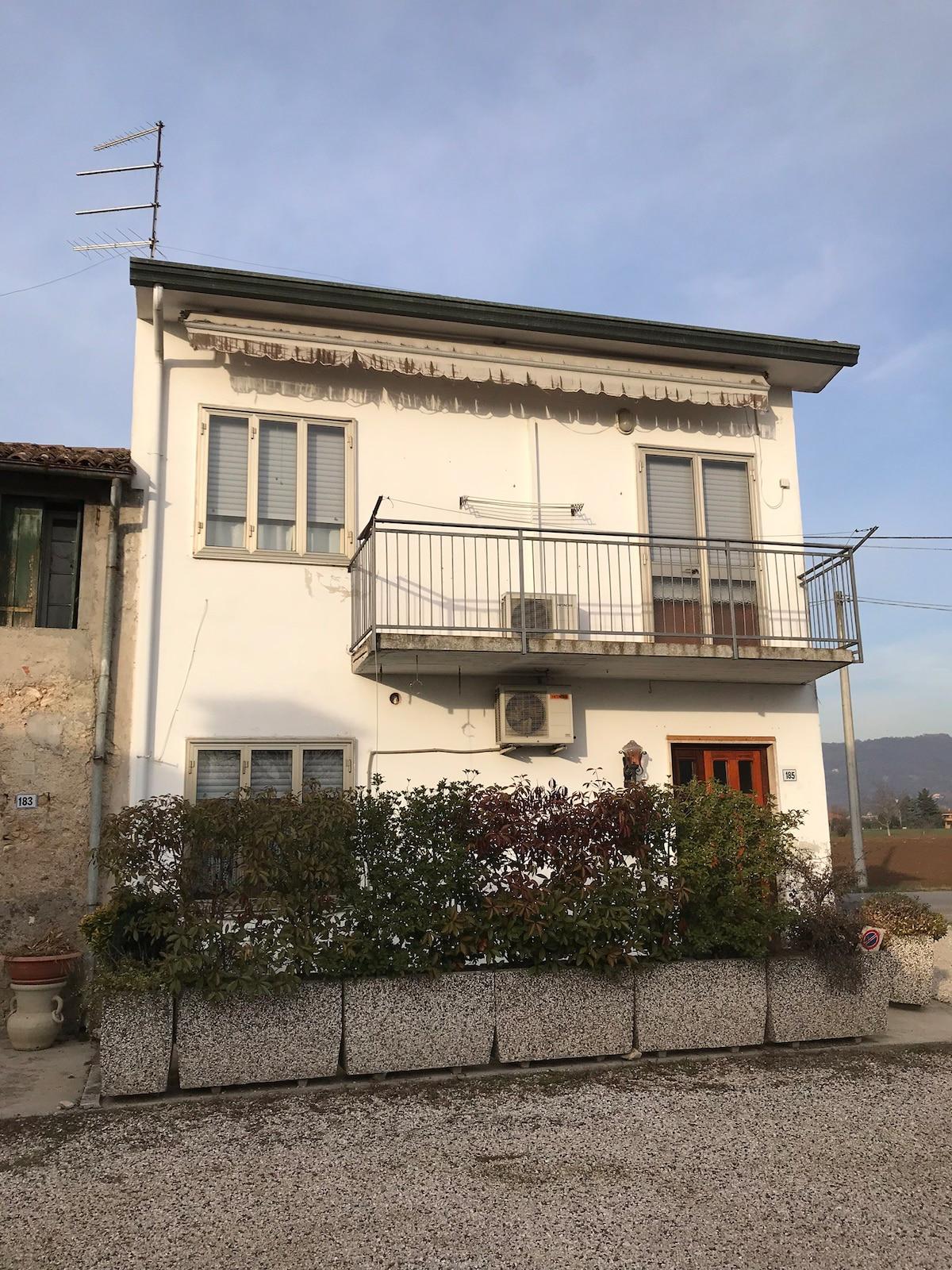 La casa di Gina