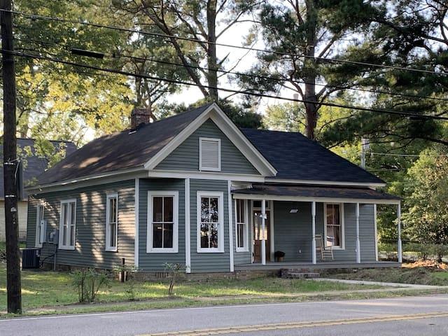 Tupelo的民宿