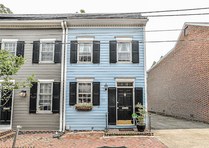 Charming Home in Old Town w/ Large Private Patio