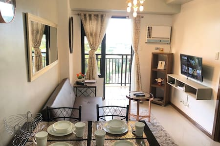 Vacation, guesthouse in Cebu city, near Ayalamall