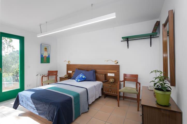 La Garriga的民宿